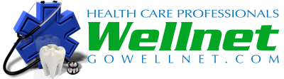 Go Well Net Logo